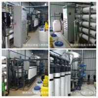 铜川鲜牛奶厂污水处理公司珂沅环保