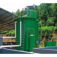科技大学医院污水处理设备 自动化程度高贝弘