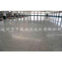 深圳中坡供应混凝土地坪硬化耐磨光亮剂 硬化剂厂家直销