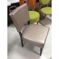 供应茶餐厅餐椅火锅餐厅软包椅厂家直销 DDL10