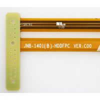 fpc生产厂家—赣州深联供应1-8层设备排线软板|排线软板|工控fpc|柔性线路板厂家