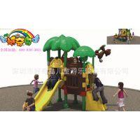 厂家直销儿童乐园大型组合滑梯幼儿园滑滑梯游乐设备工程塑料玩具