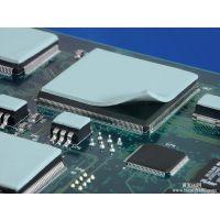 永成祥厂家现货出售1-6W高导热软性硅胶片