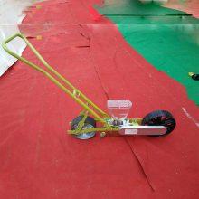 四轮免耕播种机 启航高效增产的白菜播种机 单行多行高效谷子精播机