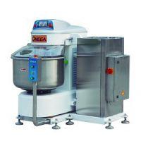 欧美佳食品机械 烘焙设备 双速螺旋自动倾翻和面机