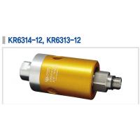 供应光珍KJC KR6300系类高速旋转接头