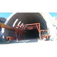 隧道水沟电缆槽台车 电缆沟台车