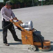 金刚石磨头打磨机 水泥环氧地坪研磨机永兴用心制造