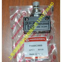 T1000C1800诺冠NORGREN块型单向节流阀