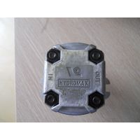 供应HGP-3A-F6 新鸿 HYDROMAX 铝合金 液压齿轮油泵 电磁换向阀
