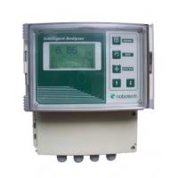 供应上海诺博水处理在线PH/ORP计、在线多通道DTP-9100、零售、批发、代理