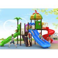 大连滑梯 幼儿园游乐设施 玩滑梯需要坚定的意志和信心 可以培养宝宝的勇敢精神