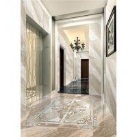 玉石瓷砖应用效果图,客厅玉石瓷砖,金艾陶瓷砖