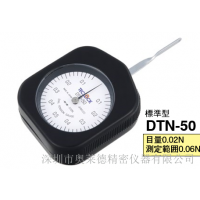 日本TECLOCK得乐张力计DT-10G