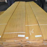 天然木皮 封边条厂家 木皮 油漆木皮 无纺布木皮 菠萝格木皮