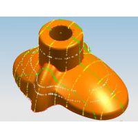 常州汽配扫描,产品抄数价格,三维测绘,逆向设计,工业设计,3D打印
