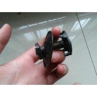 定制皮带螺栓/久润/四件套皮带栓、绵阳皮带螺栓、皮带螺栓批发