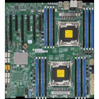 超微X10DAI 双路工作站主板排名前3