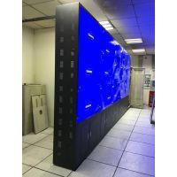 46寸3x5拼接大屏监控系统方案供应商--深圳市信亿达显示技术有限公司