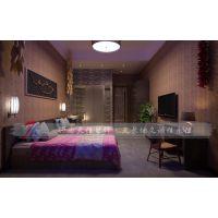 河南郑州民宿酒店装修如何才能省钱而且效果好 郑州专业民宿酒店装修设计公司