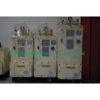 LPG中邦气化炉100kg落地方形气化器