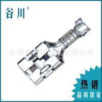 专业品质 不锈钢插簧 DJ622-E9.5