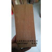 绿潮木业精品巴蒂木进口板材现货批发