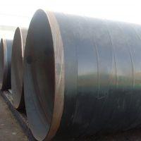 直径1米的螺旋管18mm壁厚多少钱一根