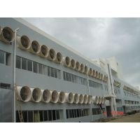 杭州厂房通风设备//杭州降温换气设备//杭州车间排烟抽风