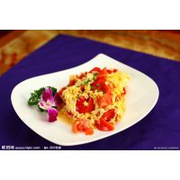 伍氏西红柿炒鸡蛋200g/袋 口味鲜美 水浴加热 开袋即食冷冻快餐调理料包