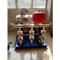 西安变频恒压供水设备 西安恒压供水设备厂家 箱泵一体化变频供水设备 RJ-R16