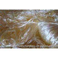 聚丙烯纤维 钢纤维重庆宜筑聚丙烯腈纤维 提高砼强度18875227016