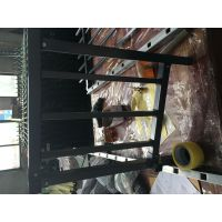 供应扬州 泰州 南京 苏州 盐城 浙江 安徽 福建锌钢空调架