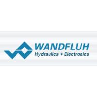 WANDFLUH控制阀,流量控制阀