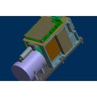 华网智能HW-ZL-60/240双视场制冷型红外热成像