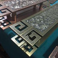 中式仿古 大门拉手 现代 玻璃门拉手 酒店门把手 木门古铜拉手
