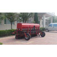 阿里厂家供应 新款2BXF-24L小麦 苜蓿播种机 拖拉机配套