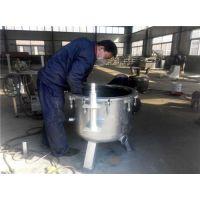 诸城三信食品机械、蒸汽式蒸煮锅制造商、衢州蒸汽式蒸煮锅