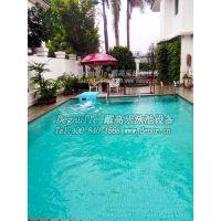 别墅游泳池设计 法国戴高乐 您放心的厂家