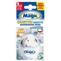 Mistermagic/魔洁士冰箱除臭彩蛋 去异味防串味 原装进口 小苏打配方