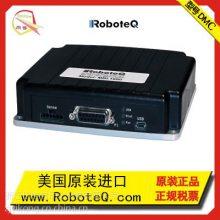 美国roboteQ伺服驱动器 伺服器 MDC2230双通道