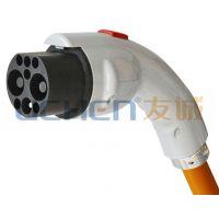 供应DSD-EV125/250P直流充电插头