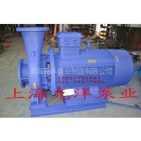供应上海厂家管道离心泵IRG100-160 管道离心泵 上海克洋泵业