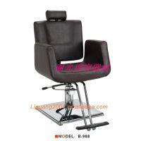 出口品质 简约时尚 美发椅剪发椅B-988