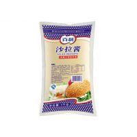 百利沙拉酱 【汉堡三明治专用】 1千克×12袋/箱