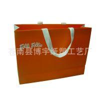 外贸定制 纸袋 手提纸袋 服装纸袋 定做纸袋