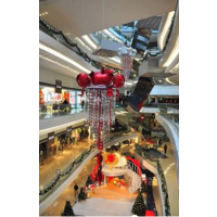 北京商业开业美陈是指商场开业前期根据品牌文化和特点所打造的美陈作品