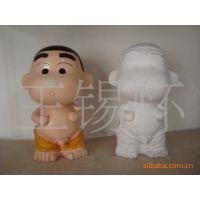 石膏像模具, DIY彩绘石膏 ,卡通类,情侣类,人物类石膏娃娃