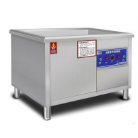 圣托成都超声波洗碗机 商用厨房设备 全自动洗碗机