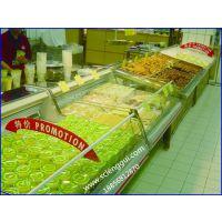 冷鲜肉保鲜温度,泰州冷鲜肉保鲜柜品牌,超市生鲜设备